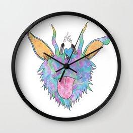 Micky David Jr Wall Clock