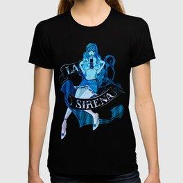 MERMAID MINI T-shirt