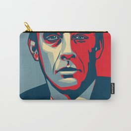 Jordan Peterson Hope Carry-All Pouch