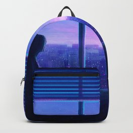 Inspire Original Artwork Backpack