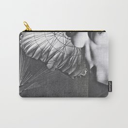Long Distance Lover Carry-All Pouch