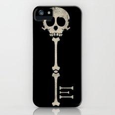 Skeleton Key iPhone (5, 5s) Slim Case