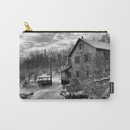 Costello's Mill Carry-All Pouch