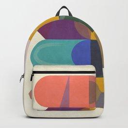 CITY TOTEM #society6 #buyart Backpack