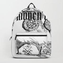 Treasure Obsession Backpack