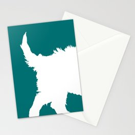 Dogs in Color - Parker Stationery Cards