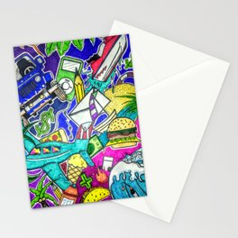 Summer '17 Stationery Cards