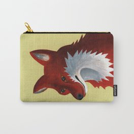 Mrs Fox 2 Carry-All Pouch