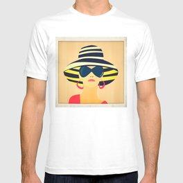 Snapshot (Colour) T-shirt