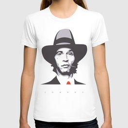 Jhonny Stecchino T-shirt