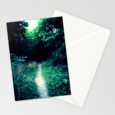 Path II Stationery Cards