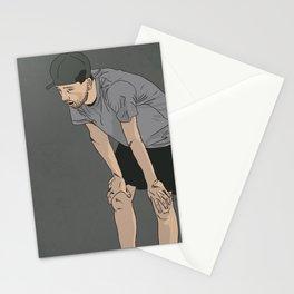 Skater Boy Stationery Cards