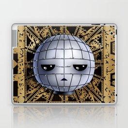 Chibi Pinhead Laptop & iPad Skin