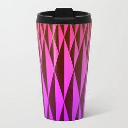 Foreign Wood Travel Mug