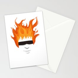 Heightened Senses Stationery Cards