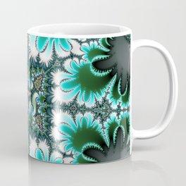 Fractal Rectangle Coffee Mug