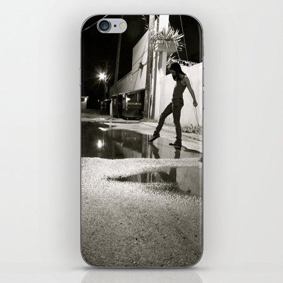 Rust iPhone & iPod Skin