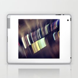 Lights Sqaure  Laptop & iPad Skin