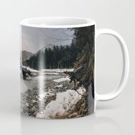 Snoqualmie River Coffee Mug
