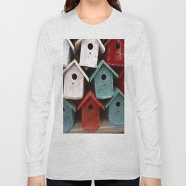 My house is my castle Long Sleeve T-shirt