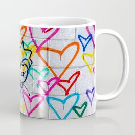 People Love Coffee Mug