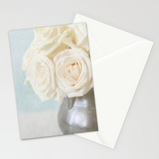 Farmhouse Roses Stationery Cards