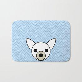 Pop Dog Chihuahua Bath Mat