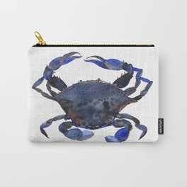 Crab stack Carry-All Pouch
