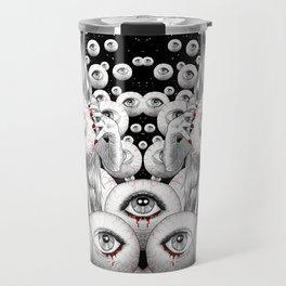 Spirits Of The Dead Travel Mug