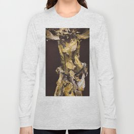 Golgotha II Long Sleeve T-shirt