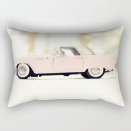 Toy car Rectangular Pillow