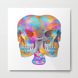 Coincidence  Metal Print