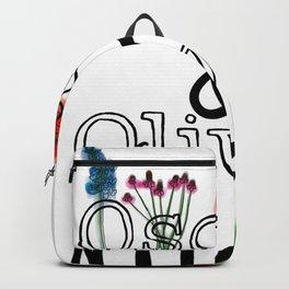 Oscar & Olivia Wilde Backpack
