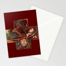 Religion (original) Stationery Cards