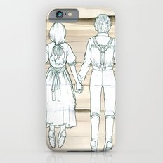 We Both Go Down Together Slim Case iPhone 6s