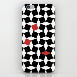El Batha Pattern iPhone Skin