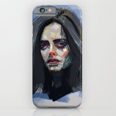 Jessica Jones iPhone 6s Slim Case