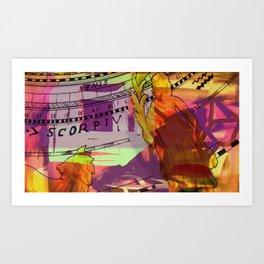 Resolutions Art Print