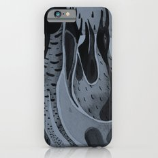bird ink iPhone 6s Slim Case