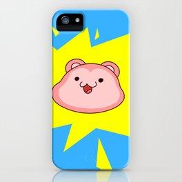 Peepoodo Pop iPhone Case