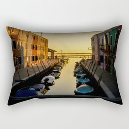 Burano Rectangular Pillow