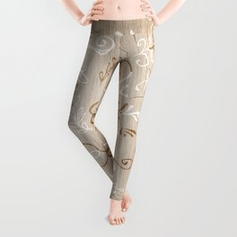 Sunny Cases XVI Leggings