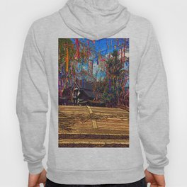 Tanabata, Evening of the seventh Hoody