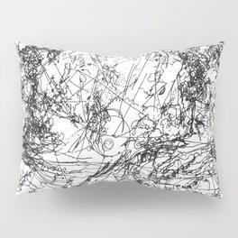 blinded Pillow Sham