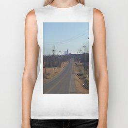 The Road To Tulsa Biker Tank