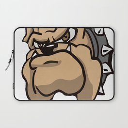 SHOW ME YOUR PITTIES Laptop Sleeve