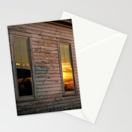 Reflecting Heaven Stationery Cards