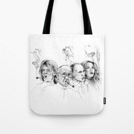Kuba Tote Bag