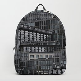 Urban Textures Backpack
