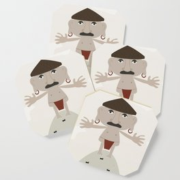 Tabi Tabi Po (Philippine Mythological Creatures Series) Coaster